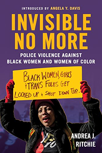 Invisible No More by Ritchie, Andrea ebook deal