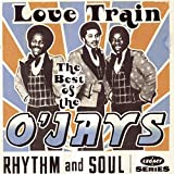 Songtexte von The O'Jays - Love Train: The Best of the O'Jays