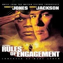 Rules of Engagement (2000 Film) by Mark Isham (2000-04-04)