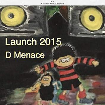 Launch 2015 (2015 Master)