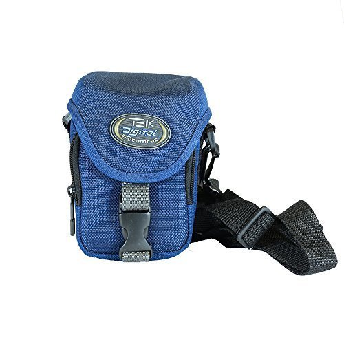 Tamrac Case For Sony RX 100M-III and Sony RX 100-IV Series in Blue