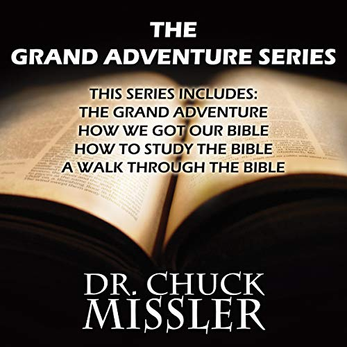 The Grand Adventure Series cover art