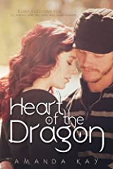 Heart of the Dragon Paperback