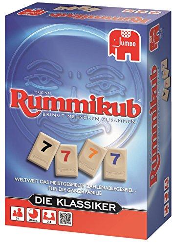 Jumbo Die Klassiker Rummikub