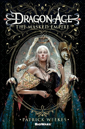 Dragon Age: The Masked Empire (English Edition)