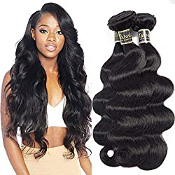 best top rated good hair bundles 2021 in usa