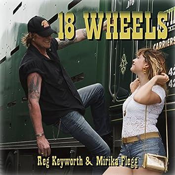 18 Wheels