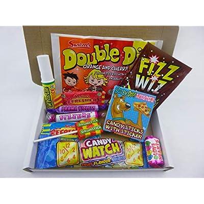 retro sweets - post box collection (small) Retro Sweets – Post Box Collection (Small) 51wr9LPtmlL