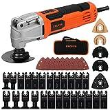 EREBUS Oscillating Multi-Tool Kit, Variable Speed (86225-1)