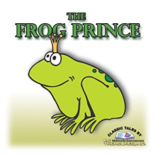 The Frog Prince cover art