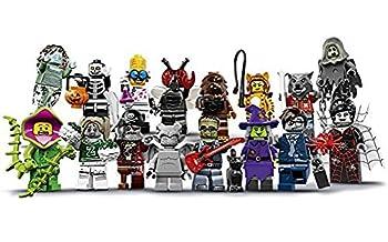 Best series 14 minifigures Reviews