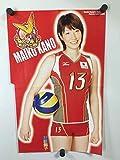 B60028 狩野舞子 B3ポスター