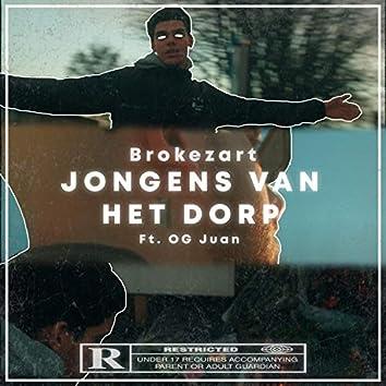 Jongens Van Het Dorp (feat. OG Juan)