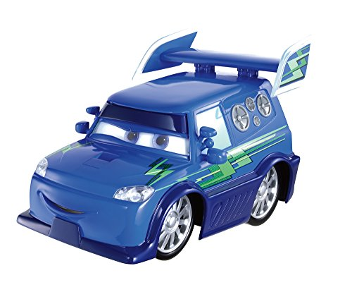 Disney Cars DJ
