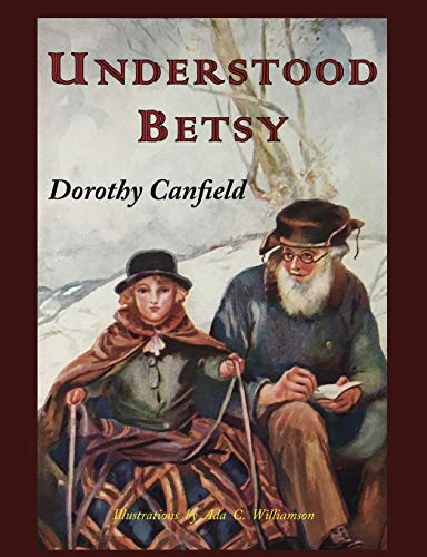 Canfield, D: Understood Betsy