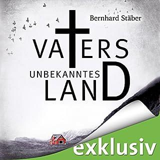 Vaters unbekanntes Land (Arne Eriksen 1) cover art