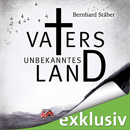 Vaters unbekanntes Land audiobook cover art