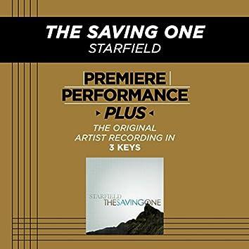 Premiere Performance Plus: The Saving One