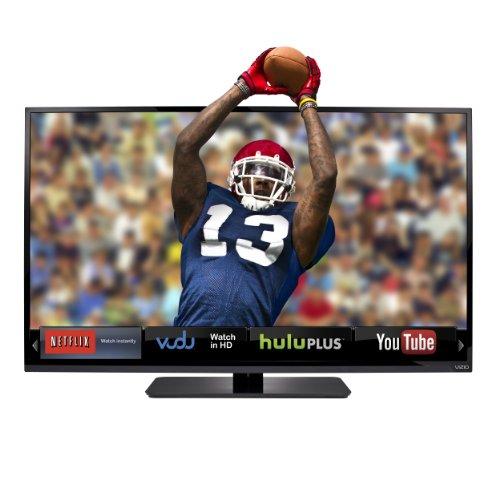 VIZIO E-Series E500d-A0 50-Inch 1080p 120Hz 3D Smart LED HDTV