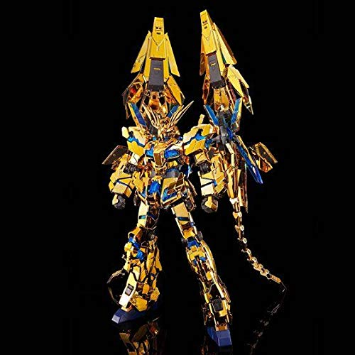 Bandai 1/144 RG RX-0 Unicorn Gundam Unit 3 Phenex (Narrative Ver.)