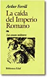 Caida Del Imperio Romano, La (Biblioteca Edaf)