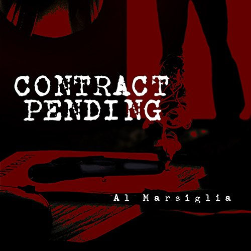 Contract Pending audiobook cover art