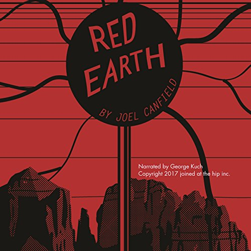 Red Earth cover art