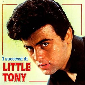 I Successi Di Little Tony