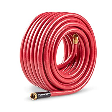 Gilmour Pro Farm and Ranch Hose Red 5/8 inch x 90 feet 829901-1001