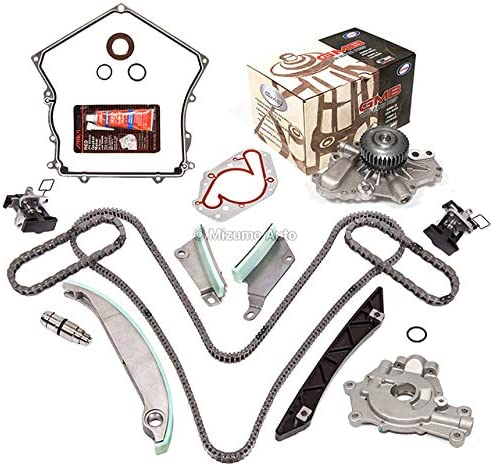 Mizumo Auto Discount is also underway MA-4216899551 Timing Chain Kit Pu Gasket Cover Water Super intense SALE