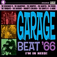 Garage Beat '66 4: Doin Me in