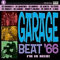 Garage Beat '66 4: Doin Me in