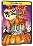 Tom Y Jerry Trucos Y Tratos [DVD]
