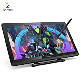 XP-PEN Artist22 Pro 22inch HD IPS Graphic Pen Display Interactive Drawing Tablet Monitor (1920x1080) Support Windows Mac with Adjustable Stand