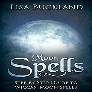 Moon Spells cover art