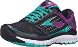 Brooks Women's Ghost 9 Purple Cactus Flower/Diva Pink/Patriot Blue Running shoes - 9 B(M) US