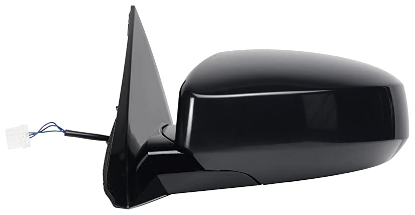 Fit System 68556N Driver Side Replacement OE Style Power Folding Mirror