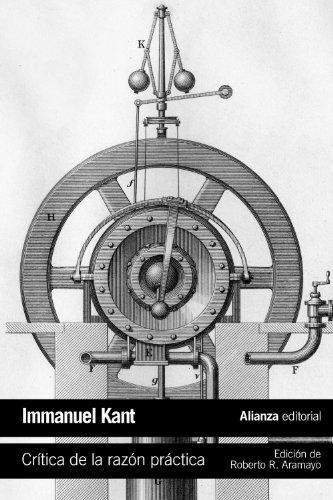 Crítica de la razón práctica (El libro de bolsillo - Filosofía)