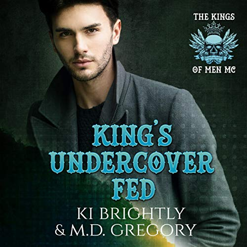 King's Undercover Fed cover art