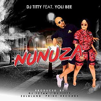 Nunuza