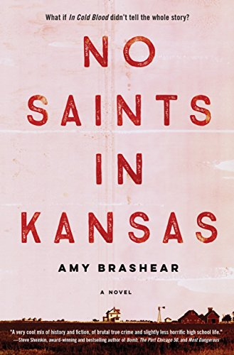 Image of No Saints in Kansas