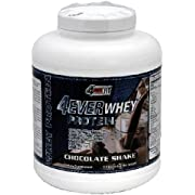 4Ever Fit Fruit Blast Meal, Meal Replacement Powder, Chocolate, 96 Ounce Tub