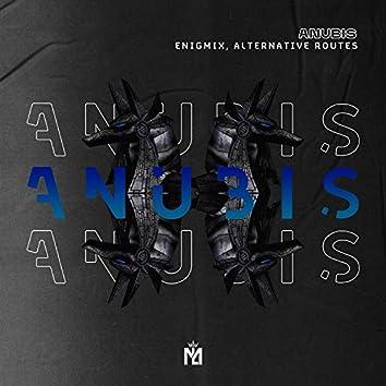 Anubis (Radio Edit)