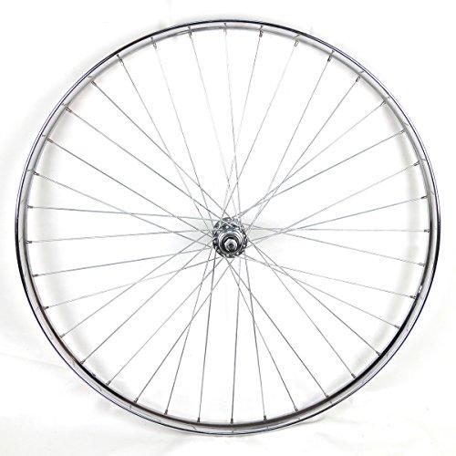 Rueda Trasera Westwood 28 x 1 ½ de Acero Cromado para Bicicleta clásica