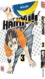 Haikyu!! - Band 03 - Haruichi Furudate