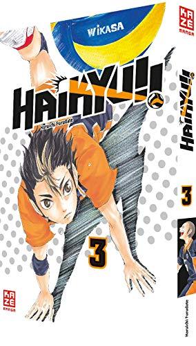 Haikyu!! - Band 03