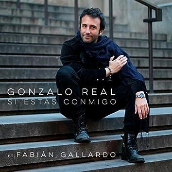 Si Estás Conmigo (feat. Fabián Gallardo)