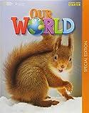 Our World Starter - Student Book - Versão Especial Cultura Inglesa