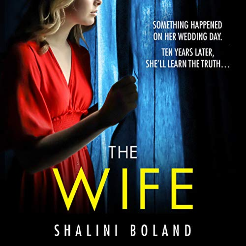 Page de couverture de The Wife