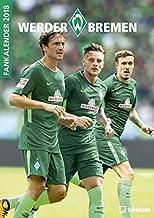 Werder Bremen 2018: Posterkalender